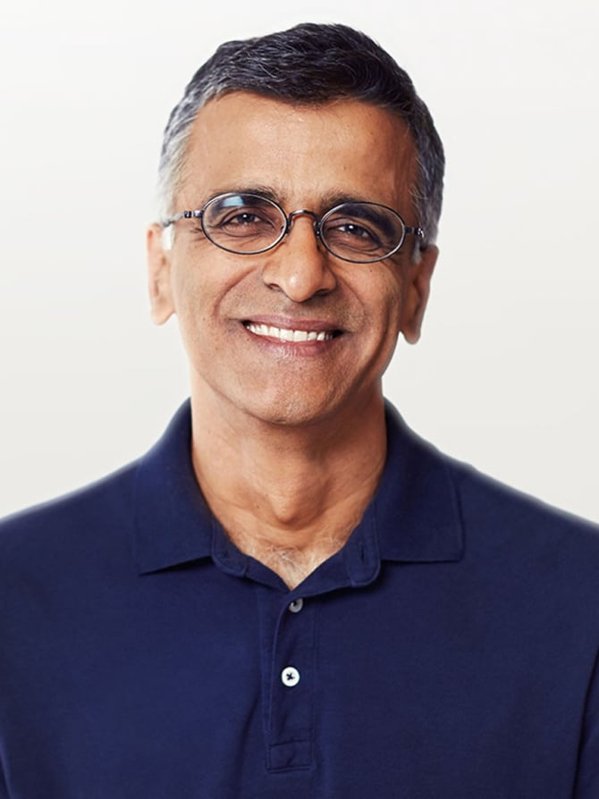 founder sridhar ramaswamy